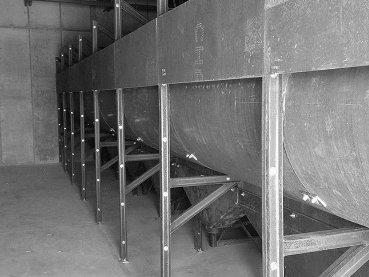 GRC Rangemaster Bullet Collection System