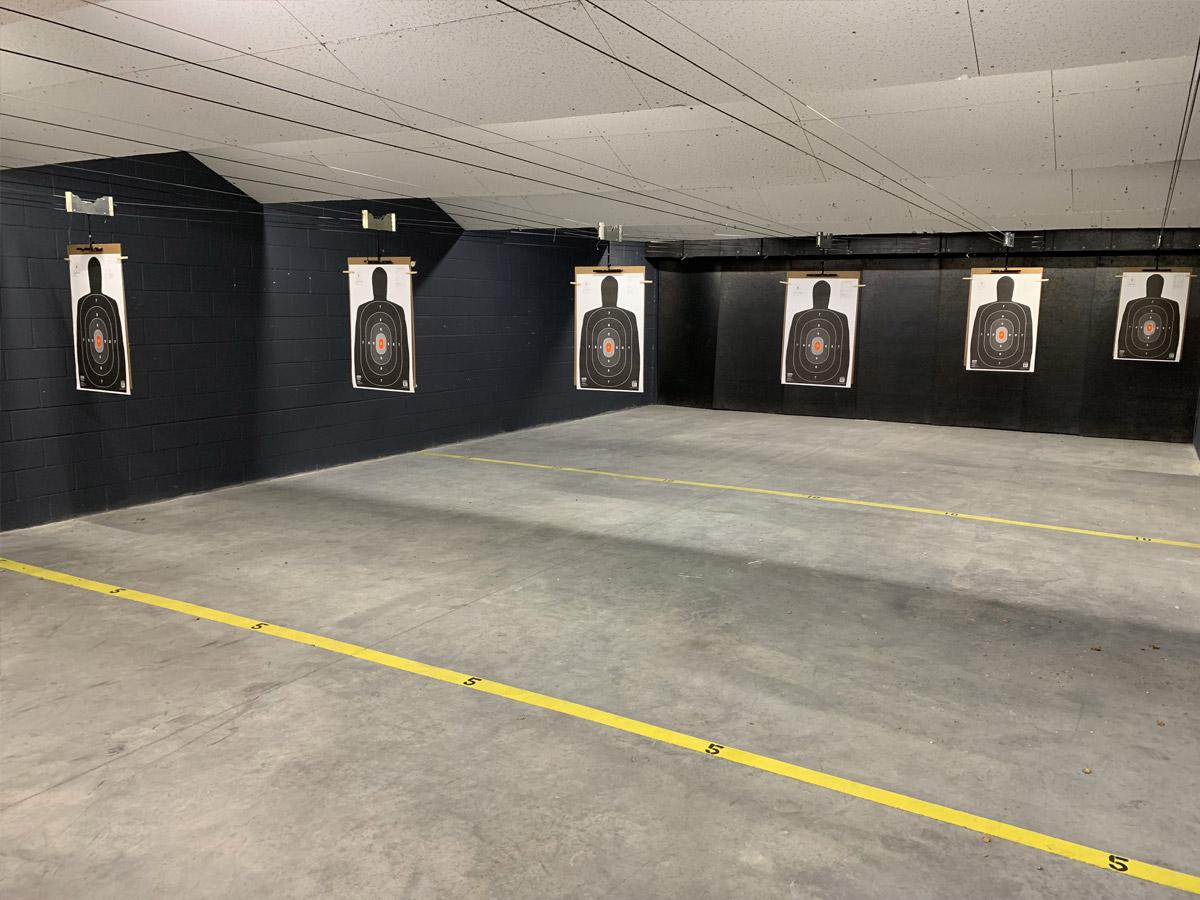 GRC 300 Target Retrieval System