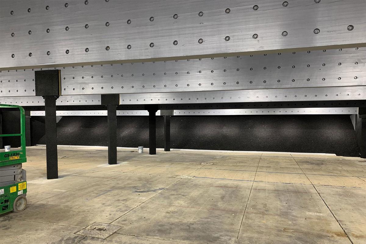 GRC Gun Range Construction